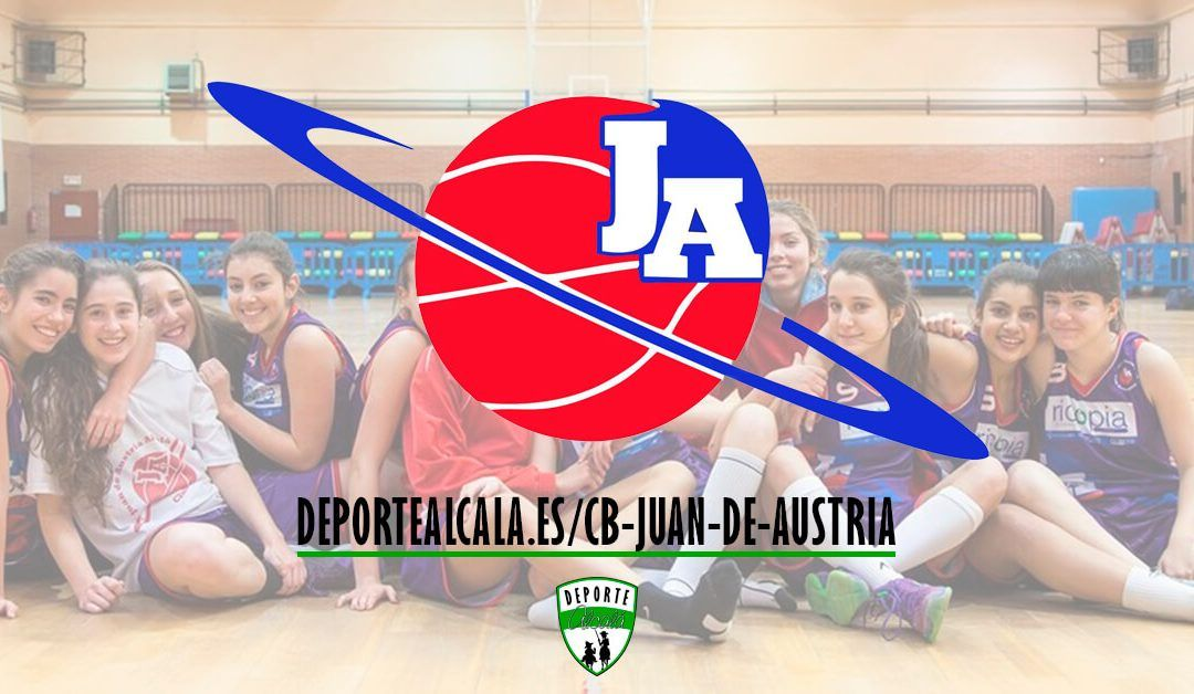 club baloncesto alcala