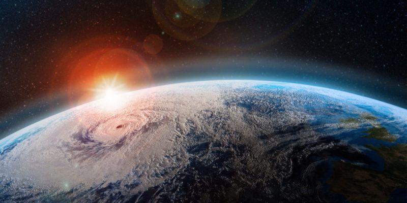 DIA INTERNACIONAL DE LA CAPA DE OZONO